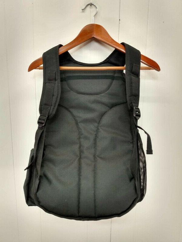Harley Davidson Backpack Compartment