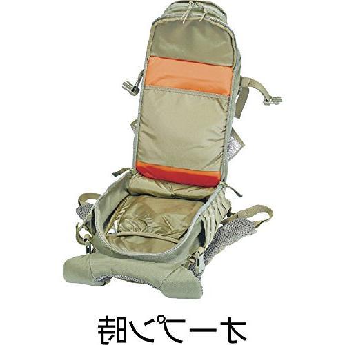 5.11 All Hazards Backpack, Sandstone