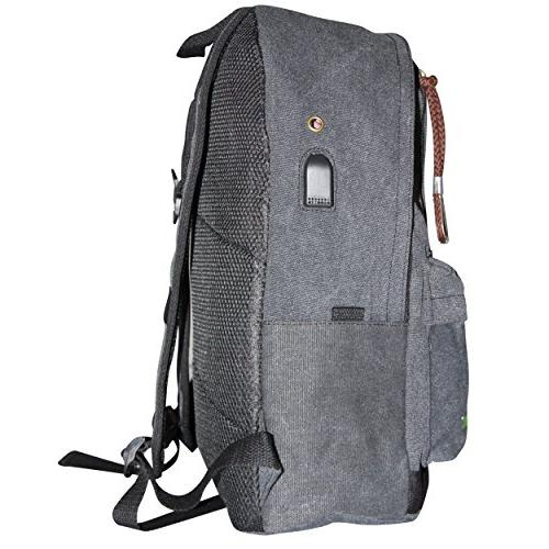 Heavy Duty Quality Backpack Lightweight Professional Designer...
