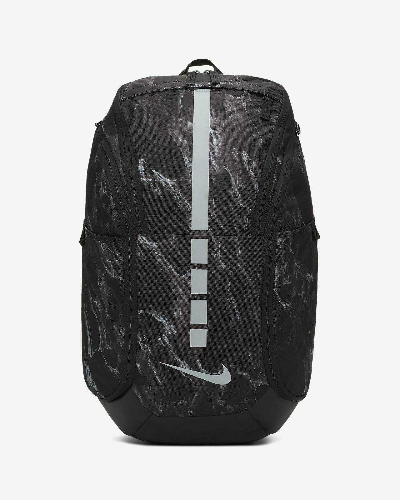 hoops elite pro basketball backpack nwt brand