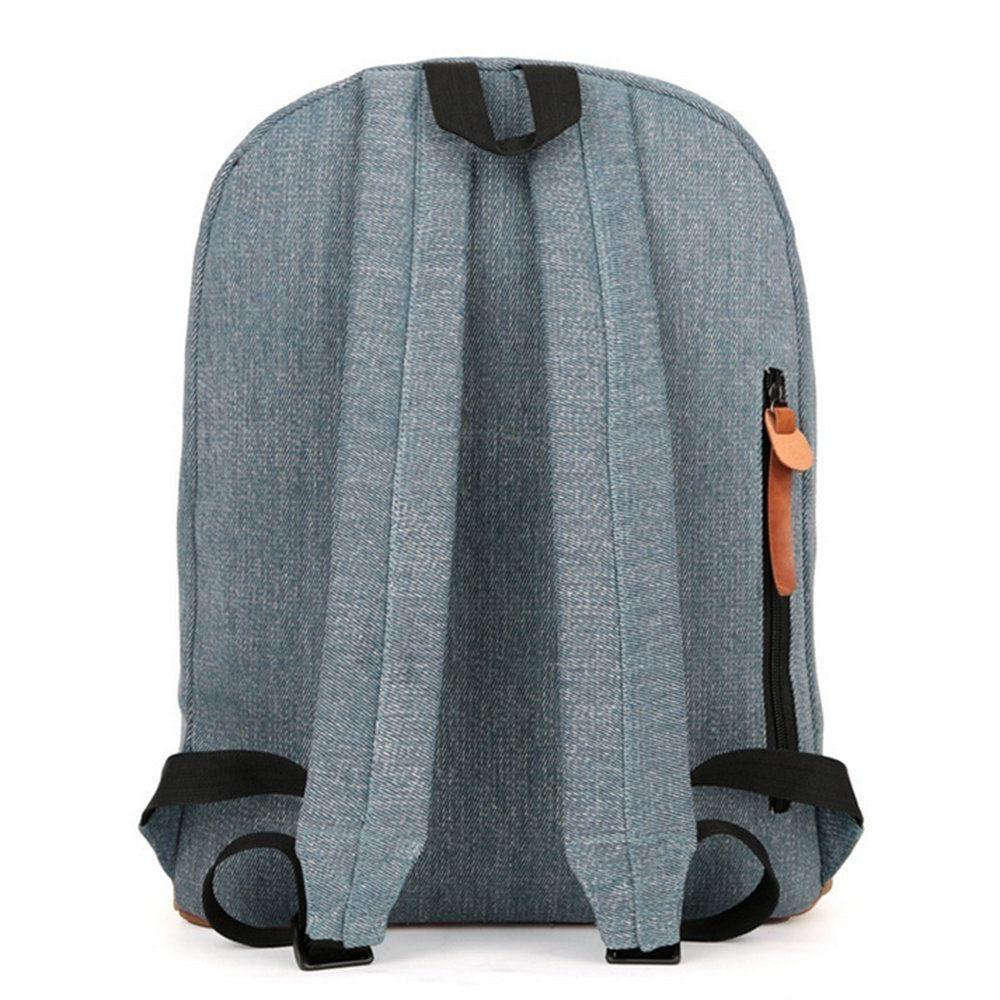 HT92005 Classic - Canvas Backpacks Fits Laptop
