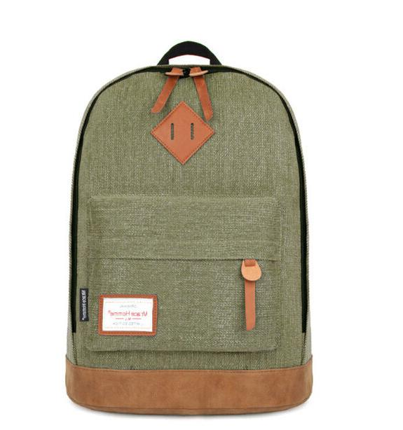 HT92005 Classic College Backpack - Fits