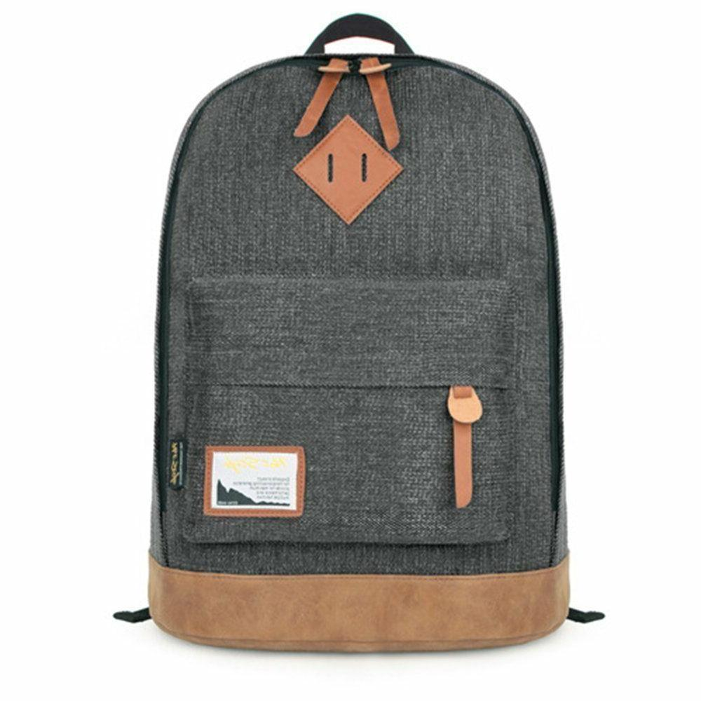 HT92005 College Backpack - Bag Fits 15-inch Laptop