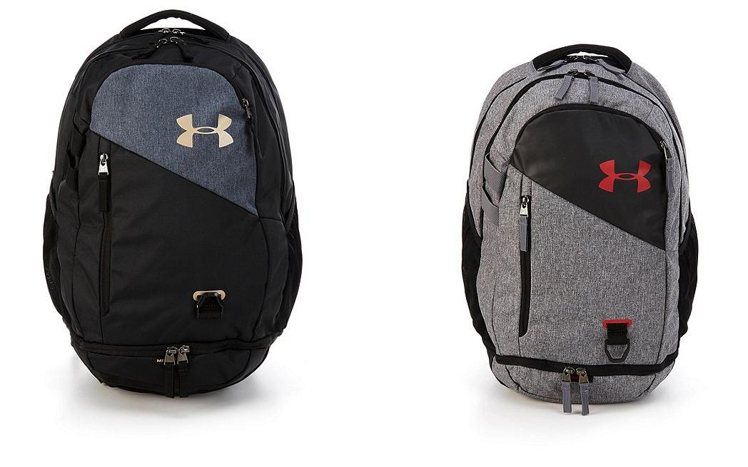 hustle 4 0 backpack choose black or