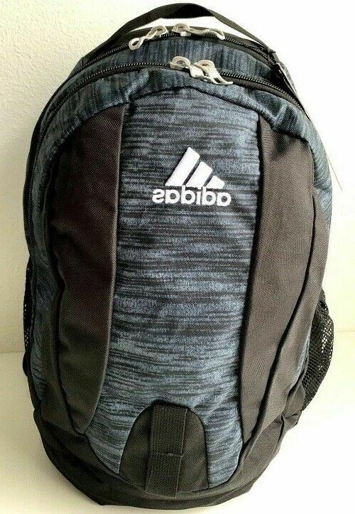 ADIDAS JOURNAL DELUXE BACKPACK SCHOOL BAG HYDRATION VARIETY