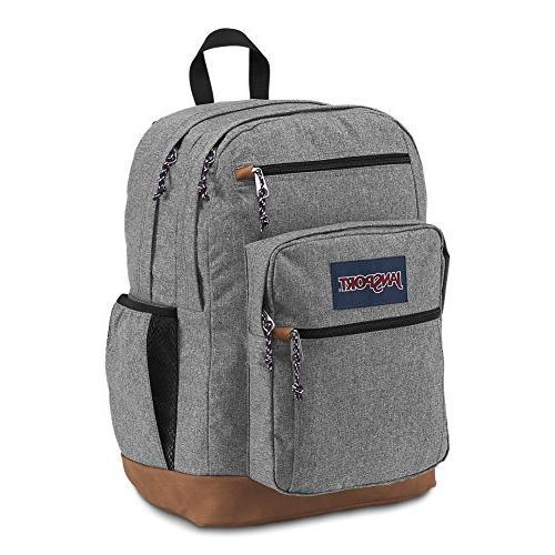 JanSport Cool Backpack, Grey