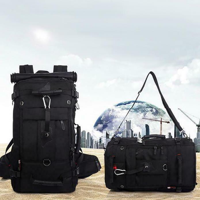 KAKA Breathable Backpack for Black US