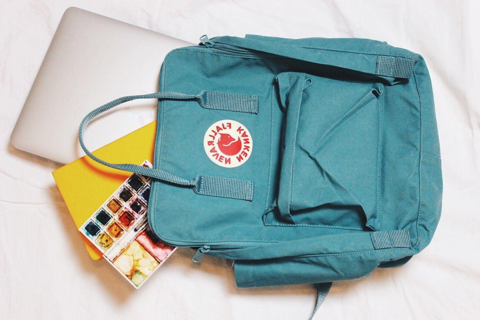 Fjallraven Backpacks Unisex New
