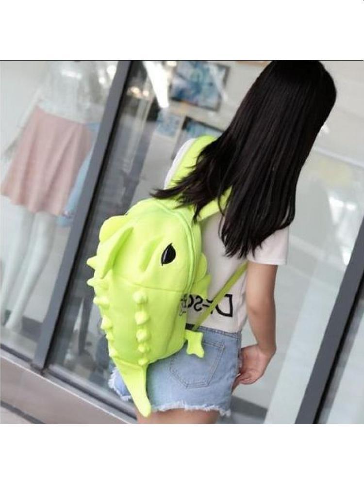School Bag For or 2019 Dinosaur 3D animal
