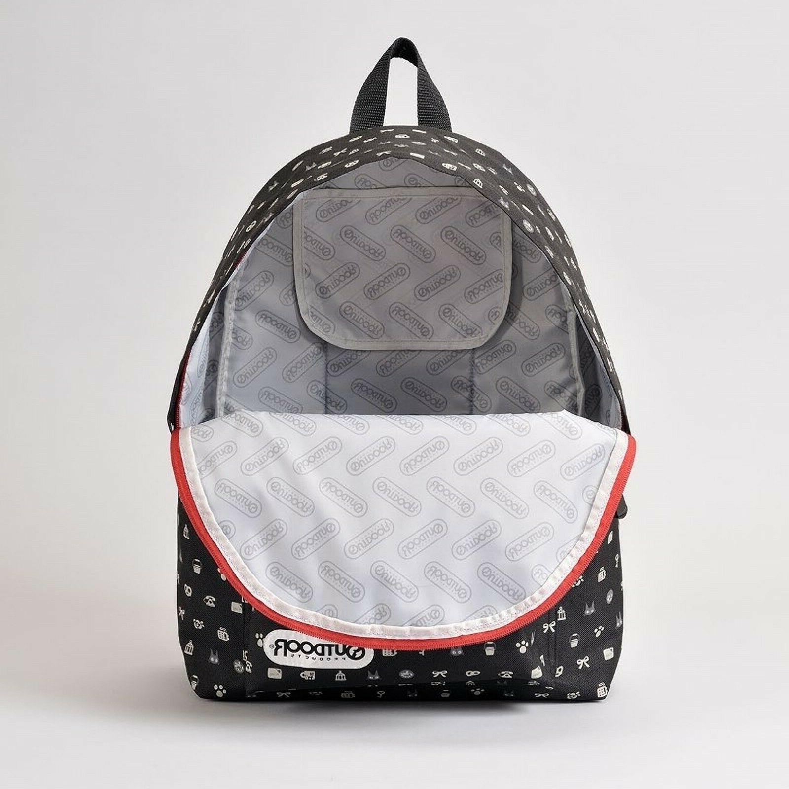 Kiki'S Delivery Backpack Day Bag Outdoor Collaboration Studio