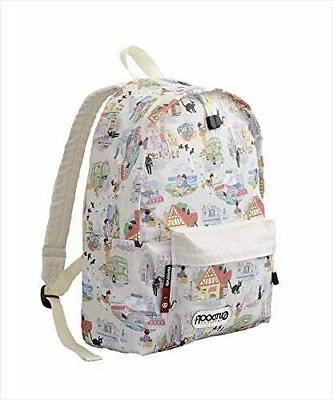 """""""Kiki's Delivery Service"""" Outdoor Day Pack  Japan new"""
