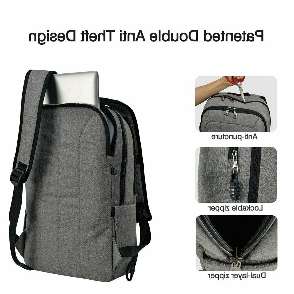 Kopack Laptop Anti Thief Resistant Business Computer