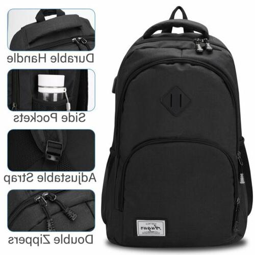 Laptop Backpack with