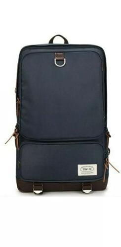 ZUMIT Laptop Backpack Business School Shoulder Daypack Water