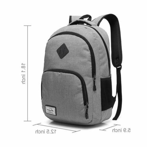 Laptop Backpack Backpack with Port Anti