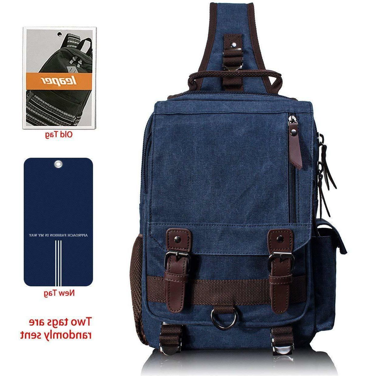 Leaper Sling Bag Bag Shoulder L