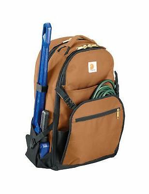 69762e2ebc Carhartt Legacy Expandable-Front Tool Backpack