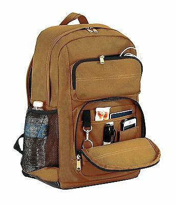 Carhartt Backpack Padded and Tablet