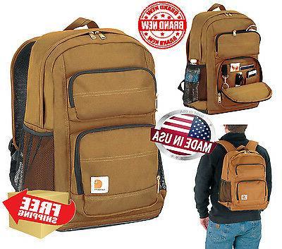legacy standard work backpack padded laptop sleeve