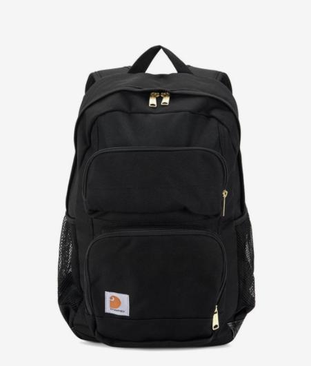 legacy standard work backpack standard black wip
