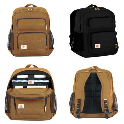 legacy standard work backpack w padded laptop