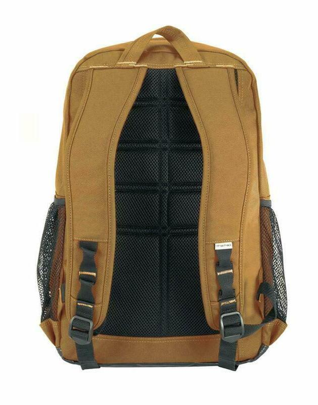 Legacy Standard With And Tablet Brown