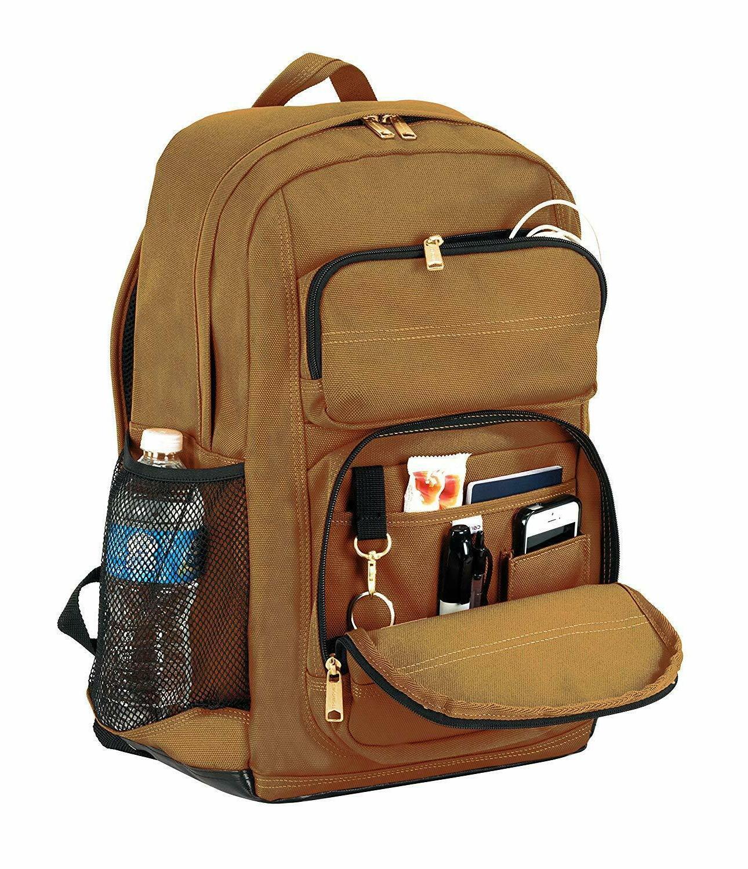 Carhartt Legacy Backpack Padded Sleeve