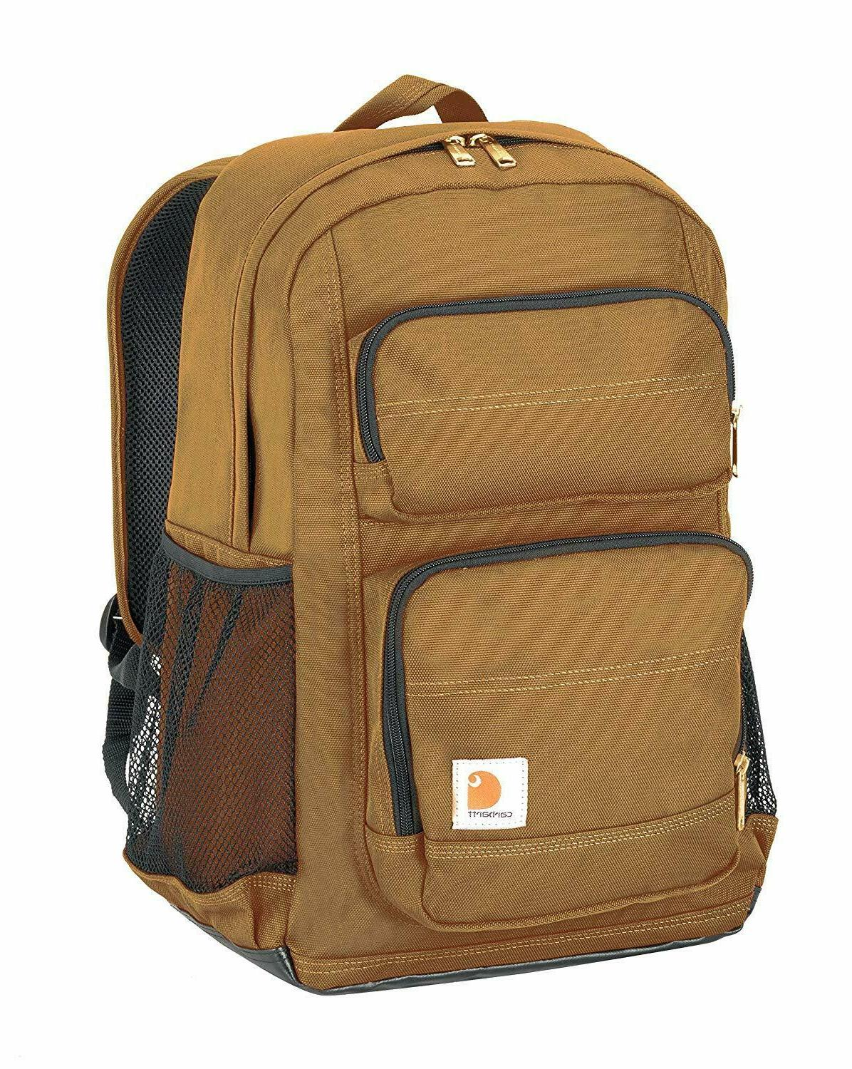 legacy standard work backpack with padded laptop