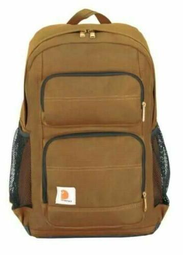 legacy standard work pack backpack 19032102 brown