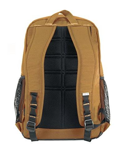 Carhartt Backpack with Sleeve and Tablet Carhartt