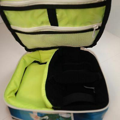 KAVU Lifesaver Backpack, Busy Livin Electronics Small Backpack