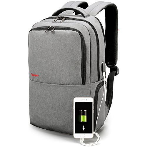lightweight durable business laptop backpack