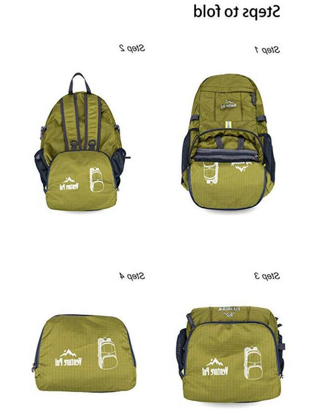 Durable Backpack Daypack