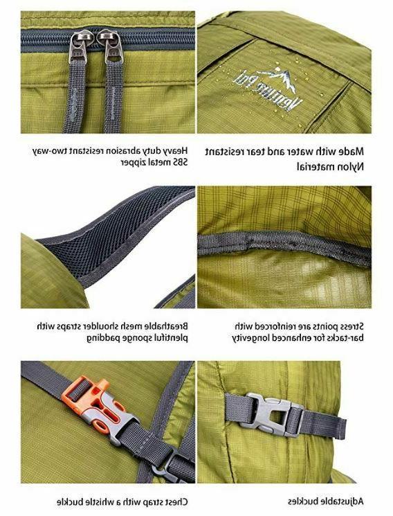 Venture Pal Packable Durable Daypack