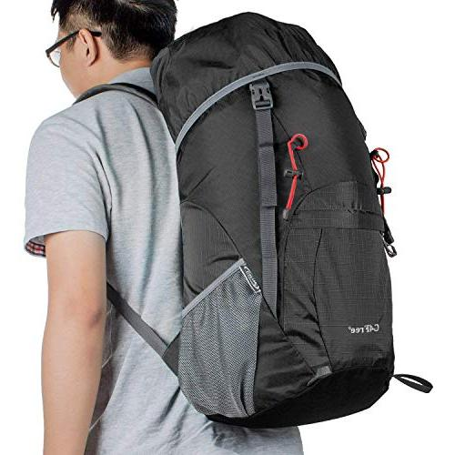 G4Free 40L Water Resistant & Daypack