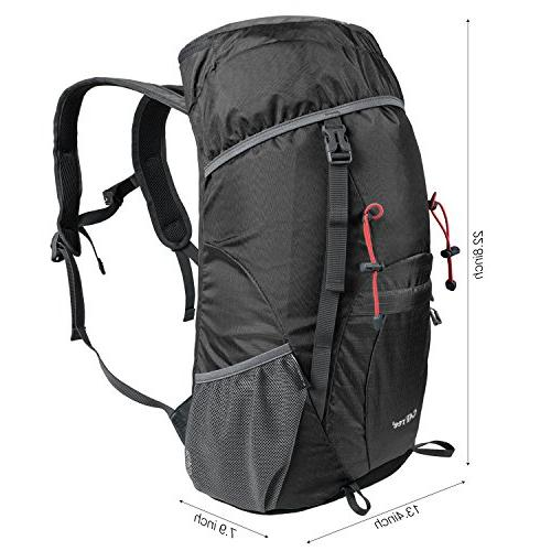 G4Free Water Resistant Travel & Packable Hiking