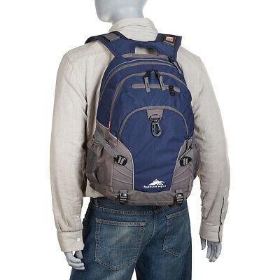 High Sierra Loop Backpack 26 NEW