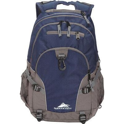 High Backpack 25 Colors NEW