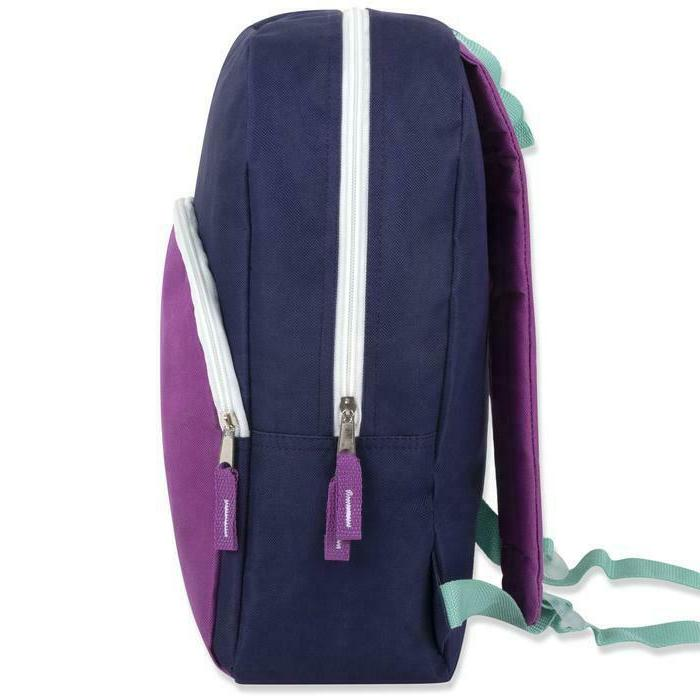 Lot 15 Inch Backpacks for 4 Assorted