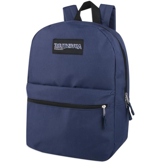 Lot of Adventure Trails Inch Backpack