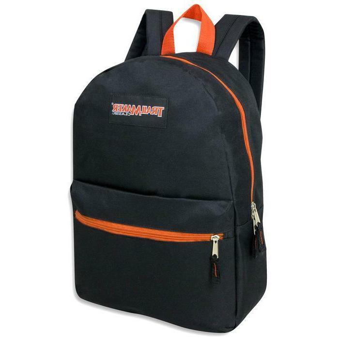 Lot of TrailMaker 17 Backpacks 5