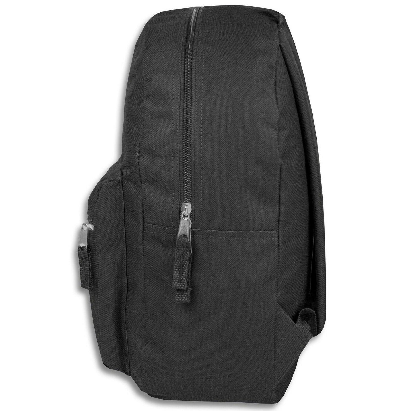 Classic Backpacks in 6 Case Pack 24 Wholesale Assorted