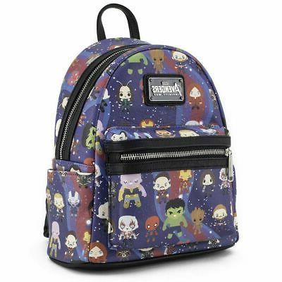 Loungefly - Disney - - Backpack