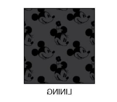 Loungefly Disney and Print Mini Backpack
