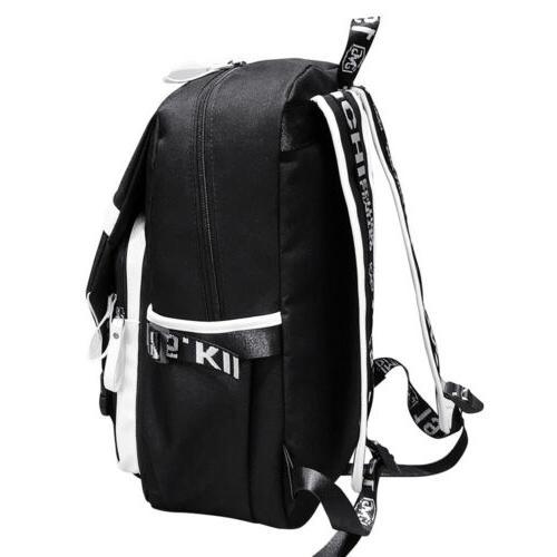 Luminous Bookbag Cool Shoulder Bag Gift