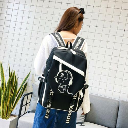 Luminous Bag