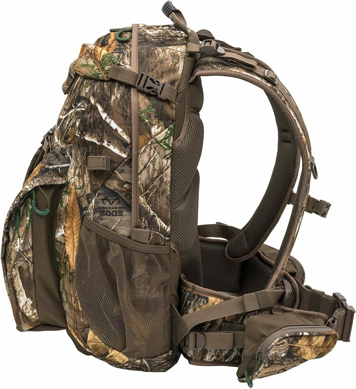 ALPS OutdoorZ Matrix, Realtree Edge Backpack Hunting Camo