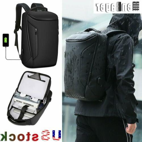 men anti thief 15 6 laptop backpack