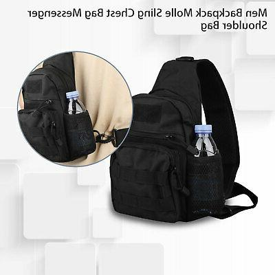 Sling Pack Bag Outdoor
