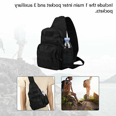 Sling Bag Outdoor